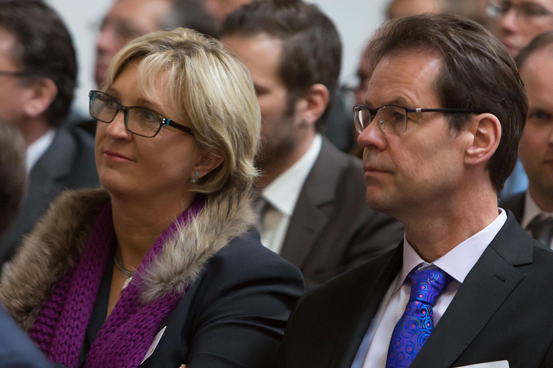 Isabel und Robert Wiehofsky, Architektur und Generalplanung aus Löhne