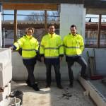 PODUFAL-WIEHOFSKY Generalplanung Architekten und Ingenieure, Hebbelweg Löhne Bad Oeynhausen, Das team von Podufal - Wiehofsky