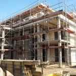 PODUFAL-WIEHOFSKY Generalplanung Architekten und Ingenieure, Baustelle Hebbelweg, Löhne Bad Oeynhausen
