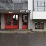 Betriebsausflug PODUFAL-WIEHOFSKY Weimar Dessau